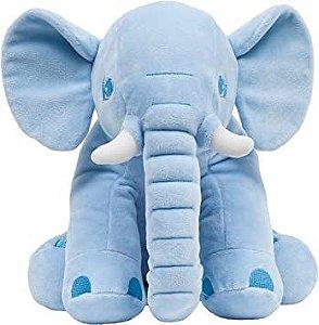 Elefantinho Azul - Buba