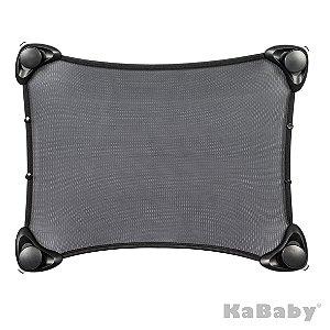 Kit Com 2 Protetores de Claridade Ajustáveis - Kababy