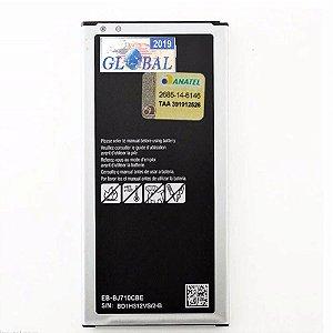 Bateria Celular  J7 Metal Sm-j710 Eb-bj710cbc Nova Lacrada
