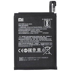 Bateria Xiaomi Redmi Note 5 Pro Bn45 Pronta Entrega
