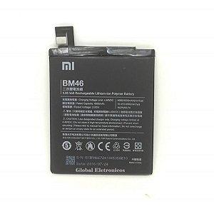 Bateria Xiaomi Redmi Note 3 Pro Bm46 Bm-46 Nova