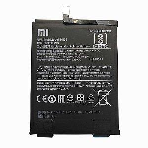 Bateria Xiaomi Mi A2 Mia2 Mi 6x Mi6x Bn36 Bn 36 Bn-36