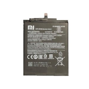Bateria Xiaomi Redmi 6 E 6a Modelo Bn37