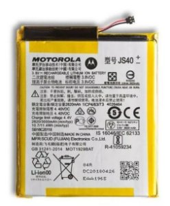 Bateria Moto Z3 Play Xt1929 Js40 Motorola Lacrada