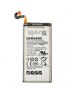 Bateria celular S8 Bg950abe nova lacrada