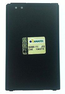 Bateria Compatíve Lg K10 2016 K410 K430 K430tv Bl-45a1h Nova