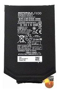 Bateria Motorola Moto X Style Xt1572 Fx30 Novo Lacrado