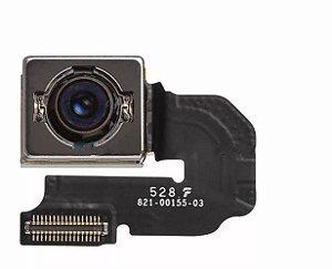 Camera Traseira C/ Flex iPhone 6s Plus