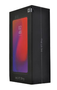 Smartphone Xiaomi Mi 9t Pro 6ram 64gb Preto Lacrado