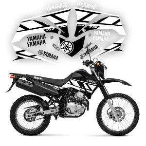 FAIXA Lander 250 especial 2