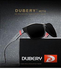 Óculos de sol Zebra Dubery Polarizado