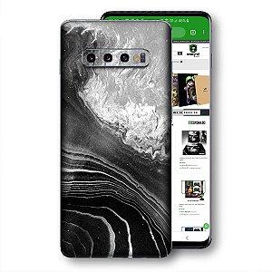 Skin adesivo Samsung Galaxy S10 textura 11