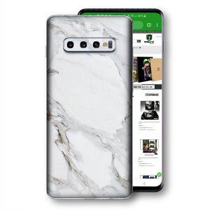 Skin adesivo Samsung Galaxy S10 textura 29