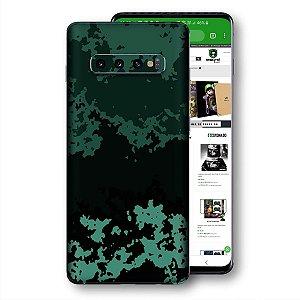 Skin adesivo Samsung Galaxy S10 textura 34