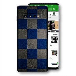 Skin adesivo Samsung Galaxy S10 textura 37