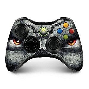 Adesivo de controle xbox 360 Death Darksiders 2