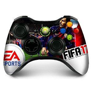 Adesivo de controle xbox 360 Fifa 2020
