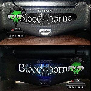 adesivo Lightbar controle PS4  Bloodborne