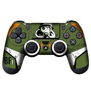 Adesivo de Controle PS4 BF1 Mod 1