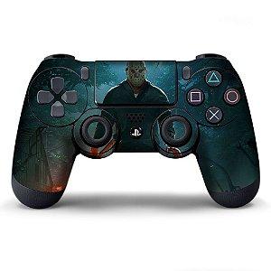 Adesivo de Controle PS4 Jason