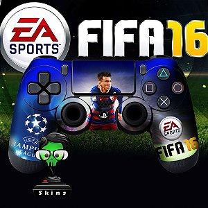 Adesivo de Controle PS4 FIFA 16 Mod 01