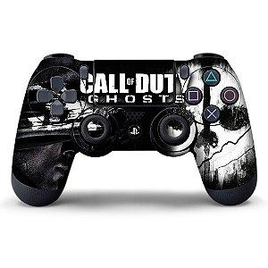 Adesivo de Controle PS4 Call of Duty Mod 7