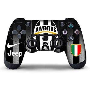 Adesivo de Controle PS4 Juventus Mod 02