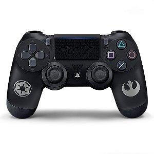Adesivo de Controle PS4 Star Wars Mod 02