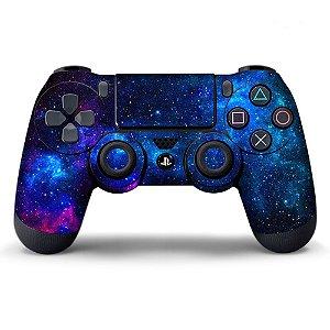 Adesivo de Controle PS4 Universo Mod 02