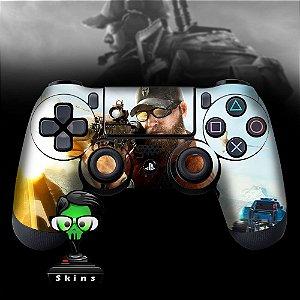 Adesivo de Controle PS4 Ghost Recon Wildlands Mod 02