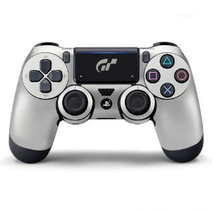 Adesivo de Controle PS4 Gran Turismo Mod 02