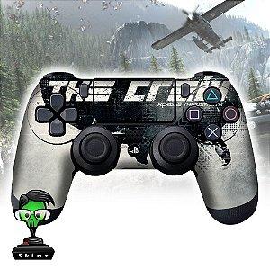 Adesivo de Controle PS4 The Crew Mod 02