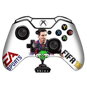 Adesivo de Controle Xbox One EA Fifa 16