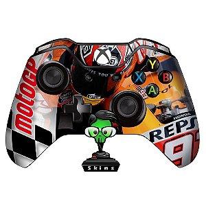 Adesivo de Controle Xbox One Moto GP 93