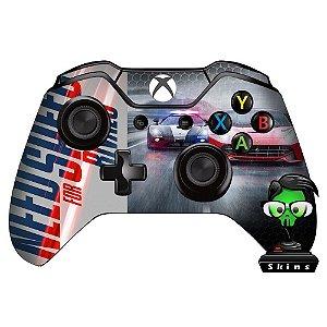 Adesivo de Controle Xbox One Need For Speed