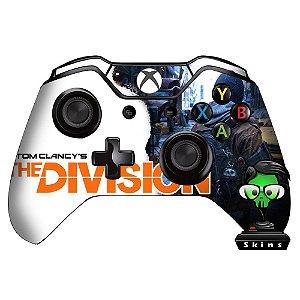 Adesivo de Controle Xbox One The Division