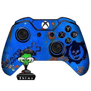 Adesivo de Controle Xbox One Gears Of Wars