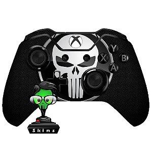 Sticker de Controle Xbox One Punisher Mod 01