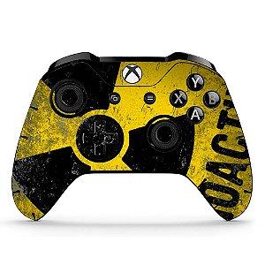 Sticker de Controle Xbox One Capitão América Mod 02
