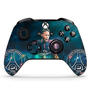 Sticker de Controle Xbox One Paris Saint-Germain