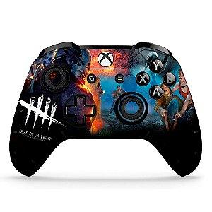Sticker de Controle Xbox One Dead By Daylight