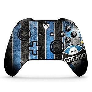 Sticker de Controle Xbox One Gremio Mod 01