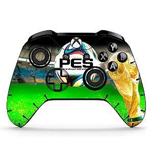 Sticker de Controle Xbox One PES Mod 01