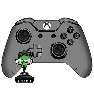 Sticker de Controle Xbox One Cinza Mod 01
