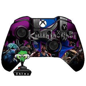 Sticker de Controle Xbox One Killer Instinct Mod 01