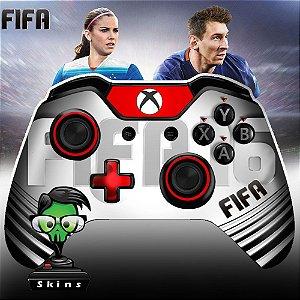 Sticker de Controle Xbox One FIFA 16 Mod 01