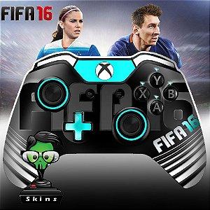 Sticker de Controle Xbox One FIFA 16 Mod 02