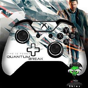 Sticker de Controle Xbox One Quantum Break Mod 01