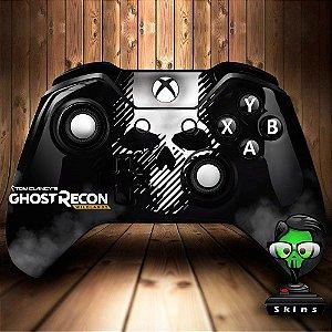 Sticker de Controle Xbox One Ghost Recon Mod 01