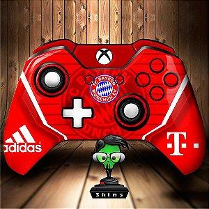Sticker de Controle Xbox One Bayern Mod 01